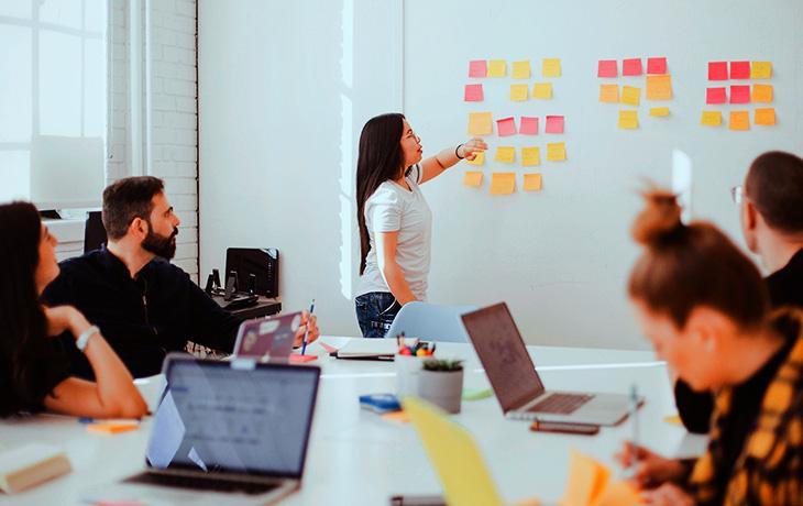 Gestão de projetos em marketing: 4 dicas eficientes para agência!