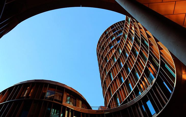 Tendências do design: aplicando o design em marcas de arquitetura