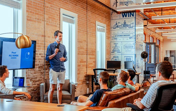 Marketing para Startups, por que investir?