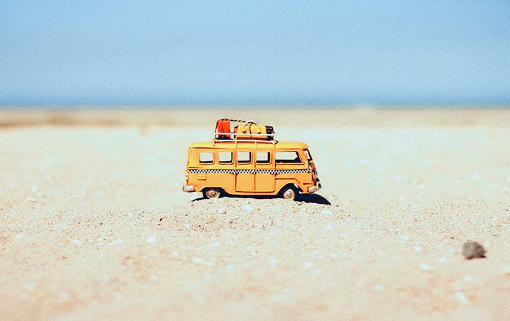 Tendências do Design: inspirações para agências de turismo