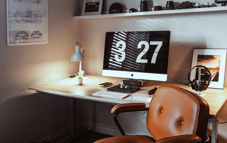 Como ser produtivo no Home Office? Veja as dicas do Ninho