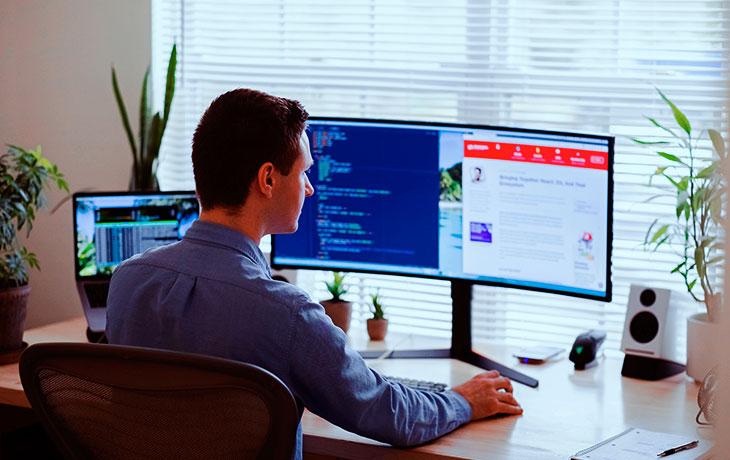 Como fazer um site para minha empresa? Descubra!