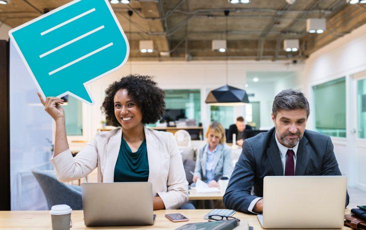 Como montar uma equipe de Marketing Digital