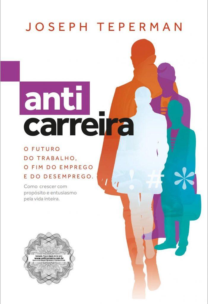 livro anticarreira