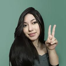Larissa Harumi
