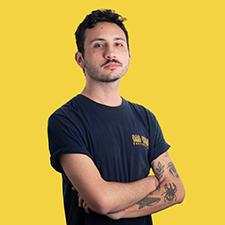 Murillo Perucelli