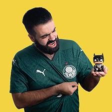 Fabio Lastra Jr